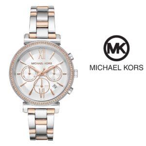 Relógio Michael Kors® MK6558 - PORTES GRÁTIS