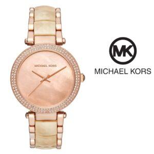 Relógio Michael Kors® MK6492 - PORTES GRÁTIS