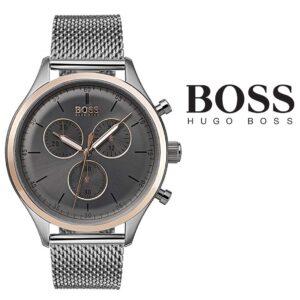 Relógio Hugo Boss® 1513549 - PORTES GRÁTIS