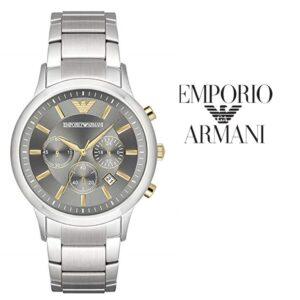 Relógio Emporio Armani® AR11047 - PORTES GRÁTIS