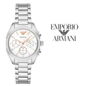 Relógio Emporio Armani® AR11050 - PORTES GRÁTIS