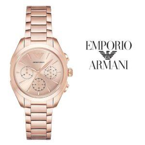 Relógio Emporio Armani® AR11051 - PORTES GRÁTIS
