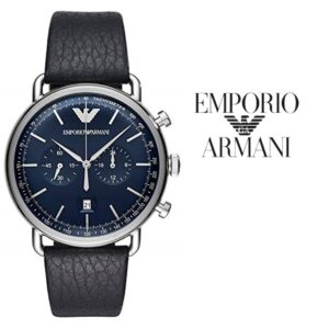 Relógio Emporio Armani® AR11105 - PORTES GRÁTIS