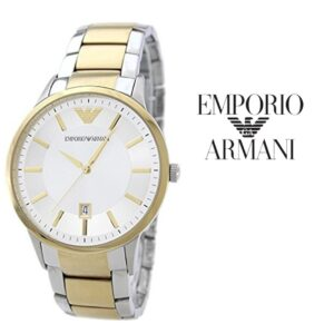 Relógio Emporio Armani® AR2449 - PORTES GRÁTIS