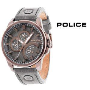 Relógio Police® PL.14799JSBZ/61 | 5 ATM