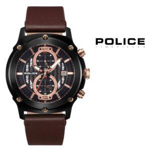 Relógio Police® PL.15917JSB/02A | 5 ATM