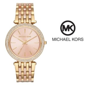 Relógio Michael Kors® MK3507 - PORTES GRÁTIS
