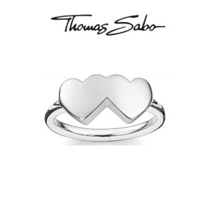 Thomas Sabo® Anel de Prata 925 | 17.8 mm