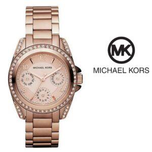 Relógio Michael Kors® MK5613 - PORTES GRÁTIS