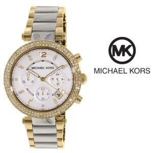 Relógio Michael Kors® MK5687 - PORTES GRÁTIS