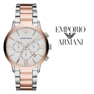 Relógio Emporio Armani® AR11209 - PORTES GRÁTIS