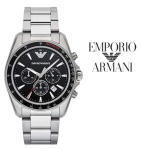 Relógio Emporio Armani® AR6098 - PORTES GRÁTIS