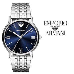 Relógio Emporio Armani® AR80010 - PORTES GRÁTIS