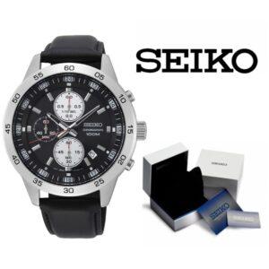 Relógio Seiko® SKS649P1| Crónografo e Data