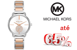 Relógios - Michael Kors®