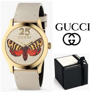 Relógio Gucci® YA1264062A - PORTES GRÁTIS