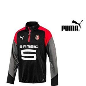 Puma® Casaco de Treino Oficial Stade Rennais