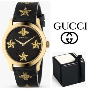 Relógio Gucci® YA1264055 - PORTES GRÁTIS