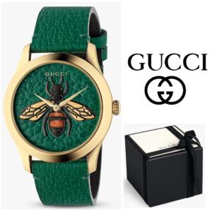 Relógio Gucci® YA1264065 - PORTES GRÁTIS