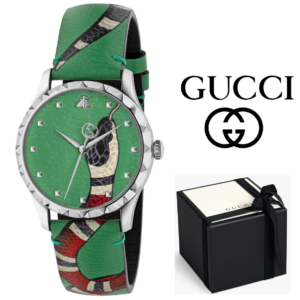 Relógio Gucci® YA1264081 - PORTES GRÁTIS