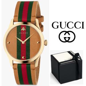 Relógio Gucci® YA1264077 - PORTES GRÁTIS