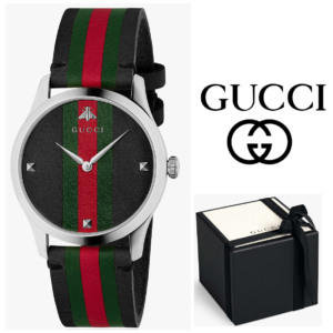 Relógio Gucci® YA1264079 - PORTES GRÁTIS