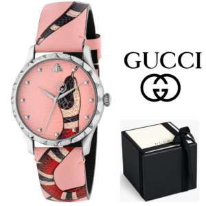 Relógio Gucci® YA1264083 - PORTES GRÁTIS