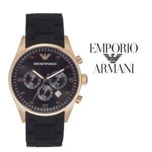 Relógio Emporio Armani® AR5905 - PORTES GRÁTIS