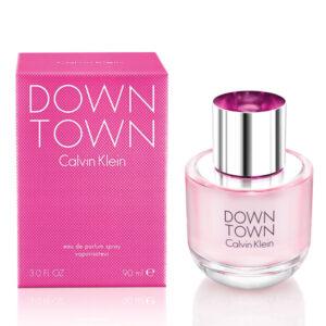 Women's Perfume Downtown Calvin Klein EDP 90 ml