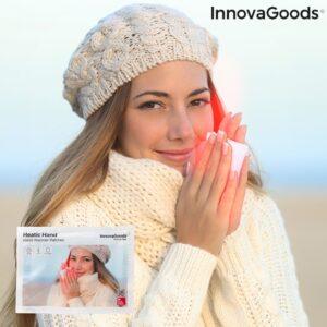 Pack de 10 Adesivos Aquecedores de Mãos Heatic Hand