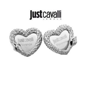 Brincos Just Cavalli® | Silver | JCER00090100