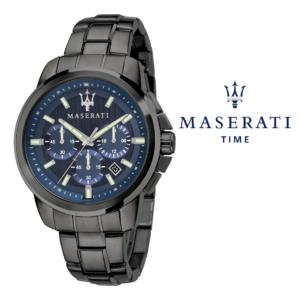 Relógio Maserati® Successo | R8873621005 - PORTES GRÁTIS