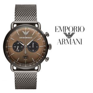 Relógio Emporio Armani® AR11141 - PORTES GRÁTIS