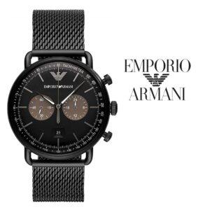 Relógio Emporio Armani® AR11142 - PORTES GRÁTIS