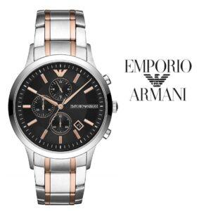 Relógio Emporio Armani® AR11165 - PORTES GRÁTIS