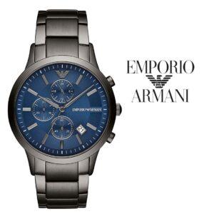Relógio Emporio Armani® AR11215 - PORTES GRÁTIS