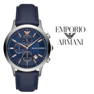 Relógio Emporio Armani® AR11216 - PORTES GRÁTIS
