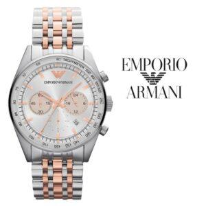 Relógio Emporio Armani® AR5999 - PORTES GRÁTIS