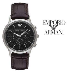 Relógio Emporio Armani® AR2482 - PORTES GRÁTIS