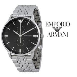Relógio Emporio Armani® AR0389 - PORTES GRÁTIS
