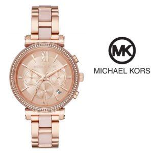 Relógio Michael Kors® MK6560  - PORTES GRÁTIS