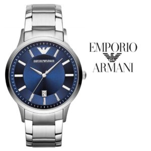 Relógio Emporio Armani® AR11180 - PORTES GRÁTIS