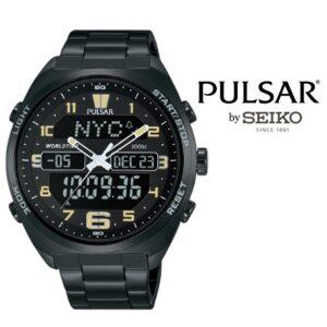 Relógio Pulsar® PZ4039X1