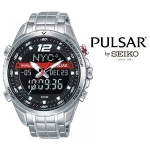 Relógio Pulsar® PZ4025X1
