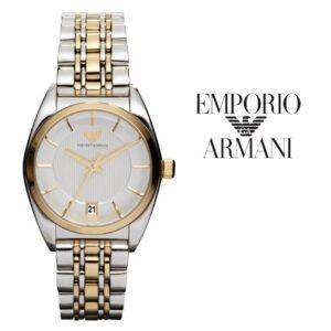 Relógio Emporio Armani® AR0380 - PORTES GRÁTIS