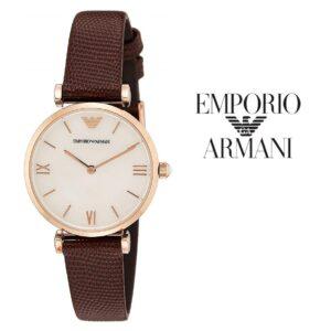 Relógio Emporio Armani® AR9042L - PORTES GRÁTIS