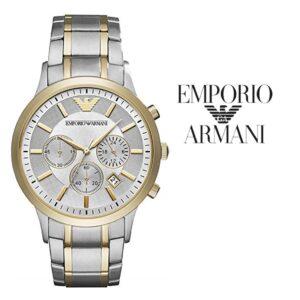 Relógio Emporio Armani® AR11076 - PORTES GRÁTIS
