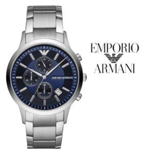 Relógio Emporio Armani® AR11164 - PORTES GRÁTIS