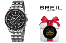 Relógios Originais Com Garantia | BREIL®