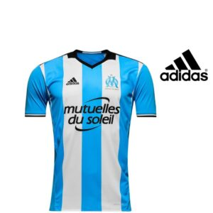 Adidas® T-Shirt Oficial Marselha Junior | 13-14 Anos